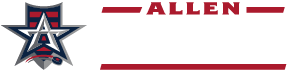 Allen Americans Hockey Club Logo
