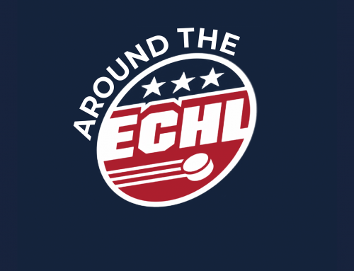 Around the ECHL #9 – Mike Waddell